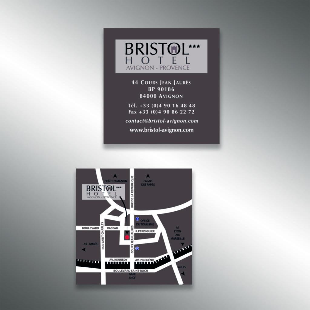 carte-de-visite-bristol-hotel